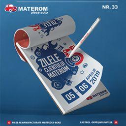 Revista Materom Dialog nr 33