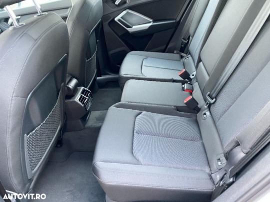 Audi Q3 1.5-10