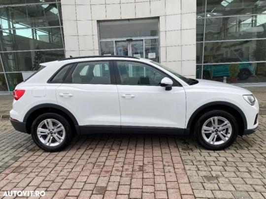 Audi Q3 1.5-13