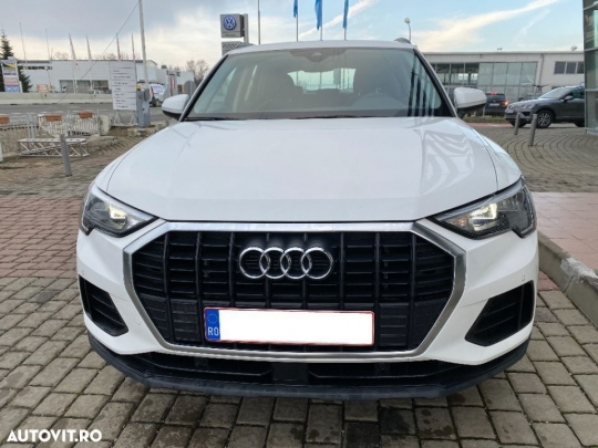 Audi Q3 1.5-2