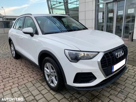 Audi Q3 1.5-3