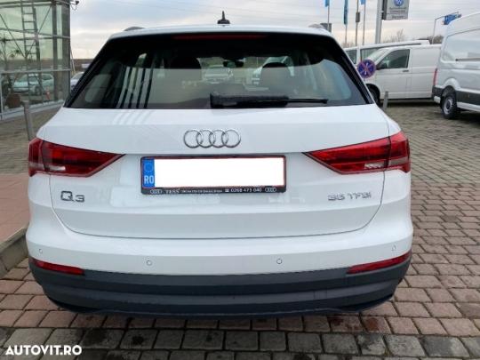 Audi Q3 1.5-5