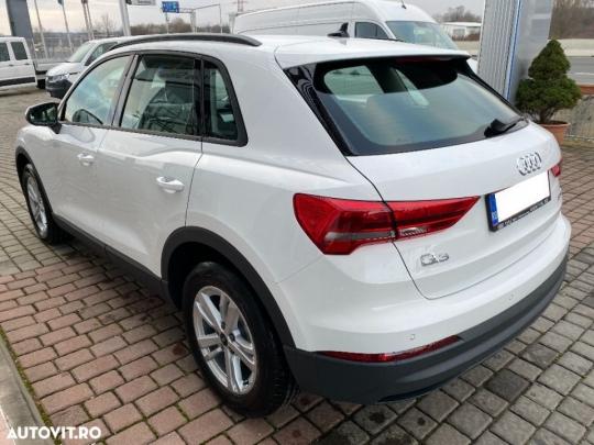 Audi Q3 1.5-6
