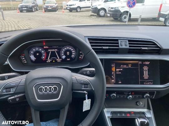 Audi Q3 1.5-7