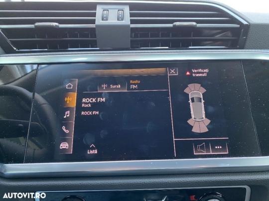 Audi Q3 1.5-8