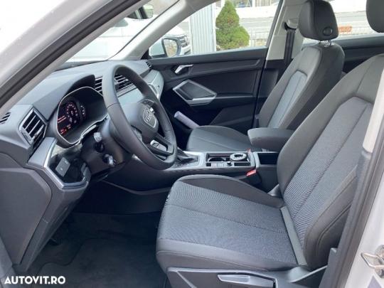 Audi Q3 1.5-9