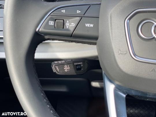 Audi Q8 3.0-16
