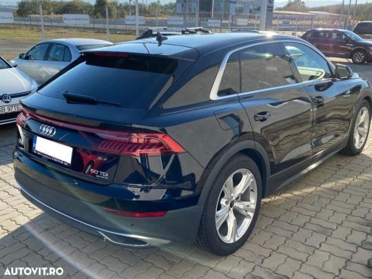 Audi Q8 3.0-4