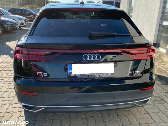 Audi Q8 3.0-5