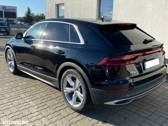 Audi Q8 3.0-6