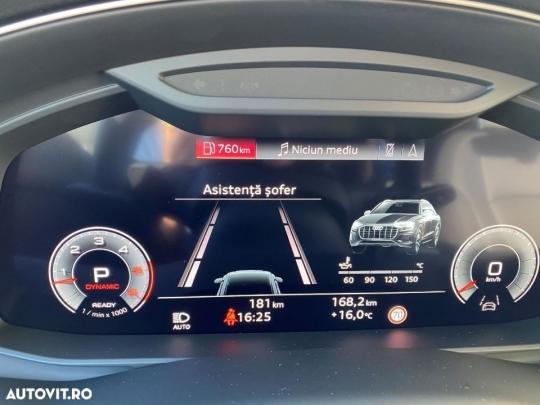Audi Q8 3.0-7