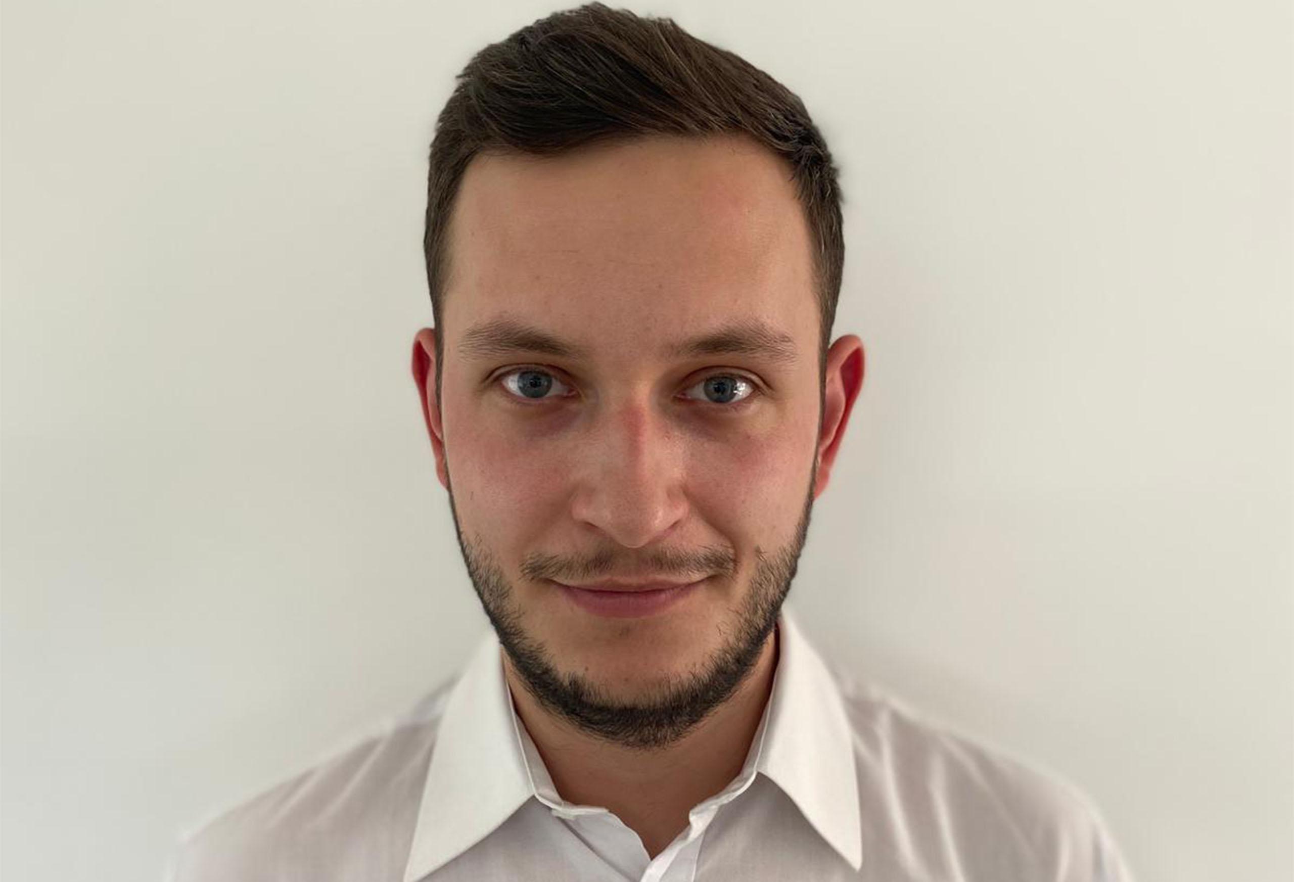 Picture of SERGIU BUCIN