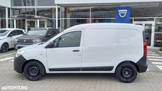 Dacia Dokker Van-2