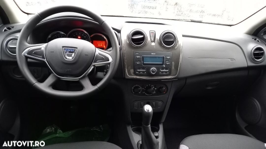 Dacia Sandero Stepway TCe-4