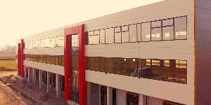 Centru Logistic Materom