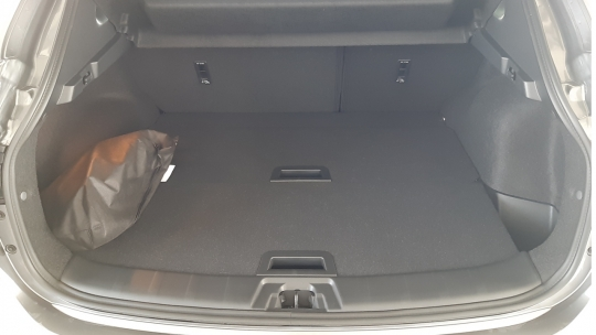 Nissan Auto Rulate Qashqai Gri 1.4
