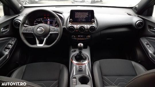 Nissan Juke DIG-T-5