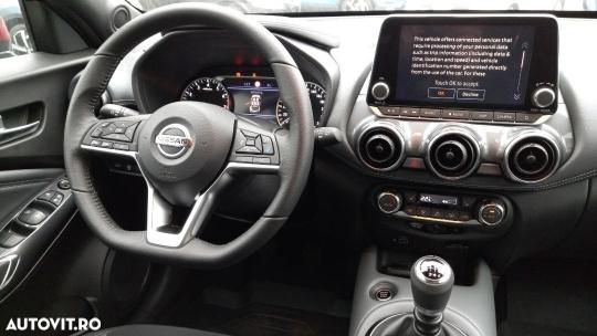 Nissan Juke DIG-T-6