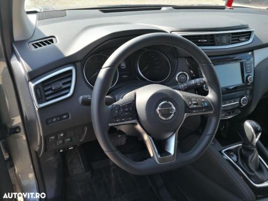 Nissan Qashqai 1.3-3