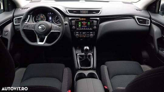 Nissan Qashqai 1.3-5
