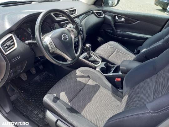 Nissan Qashqai 1.5-12