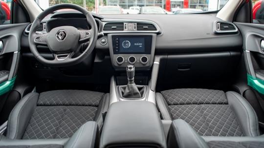 Renault Auto Rulate Kadjar 1