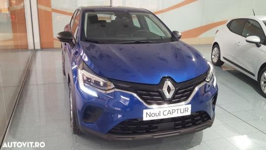 Renault Captur TCe-2