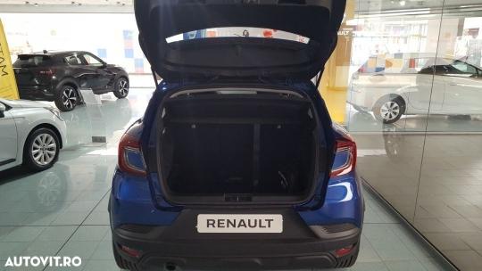 Renault Captur TCe-4