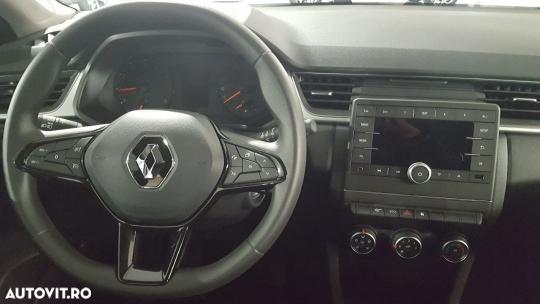 Renault Captur TCe-5