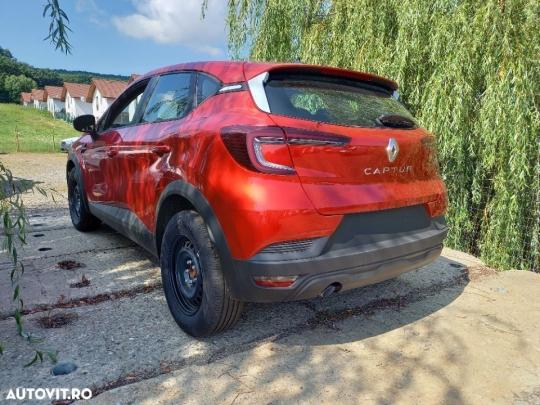Renault Captur TCe-7