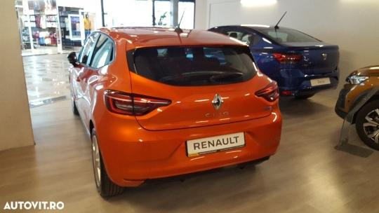 Renault Clio E-TECH-3