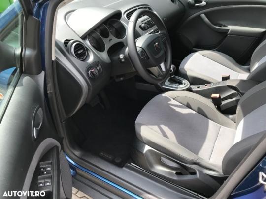 Seat Altea XL-4