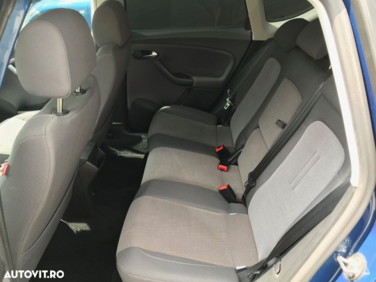 Seat Altea XL-5