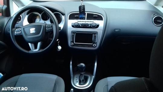 Seat Altea XL-8