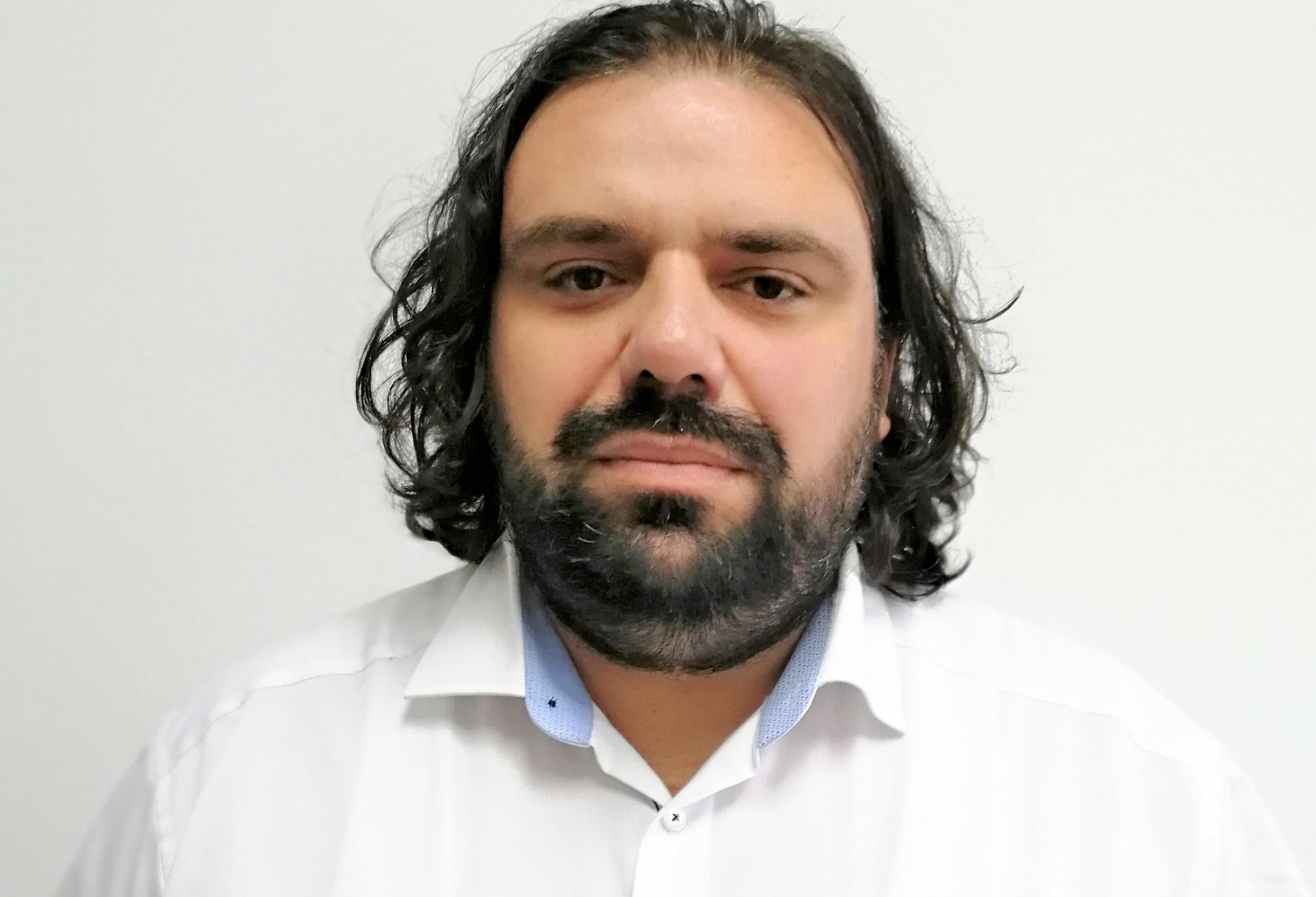 Picture of FLORIN-ALIN UJICĂ