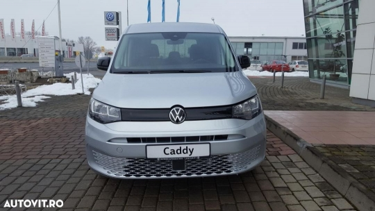 Volkswagen Caddy 2.0-2