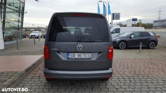 Volkswagen Caddy 2.0-5