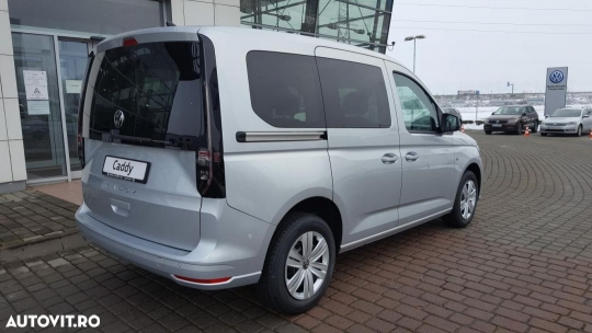 Volkswagen Caddy 2.0-6