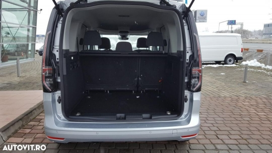 Volkswagen Caddy 2.0-8
