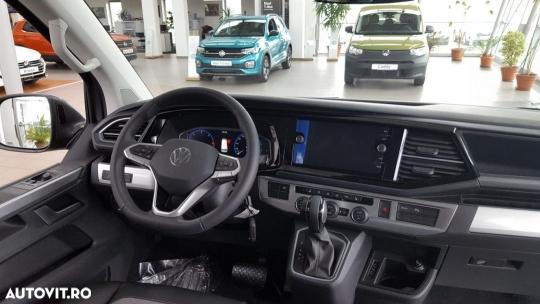 Volkswagen Multivan-10