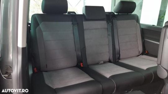 Volkswagen Multivan-11