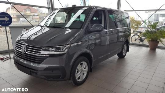 Volkswagen Multivan-3