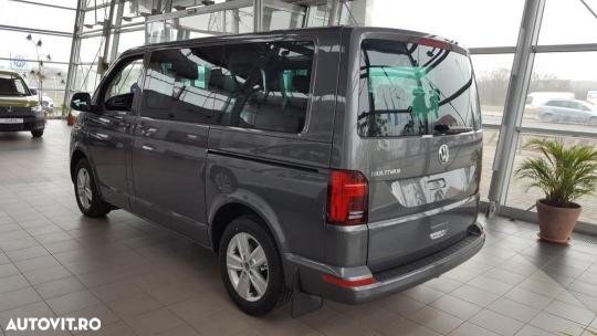 Volkswagen Multivan-4