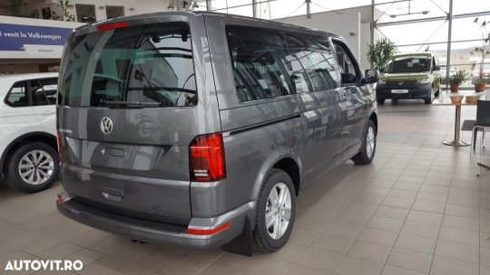 Volkswagen Multivan-5