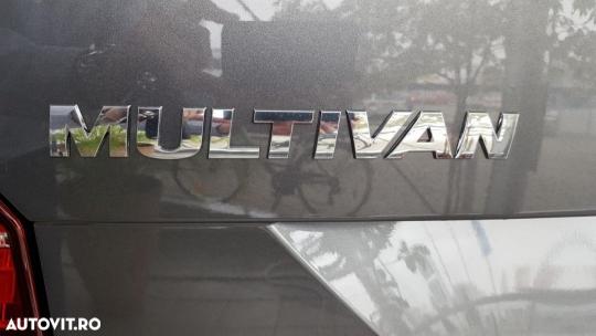 Volkswagen Multivan-6