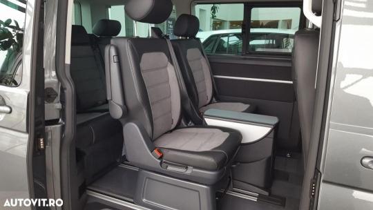 Volkswagen Multivan-7