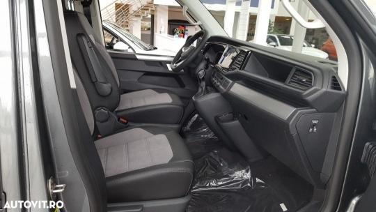 Volkswagen Multivan-8