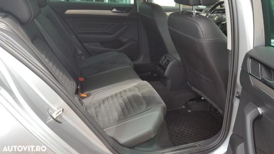 Volkswagen Passat-7