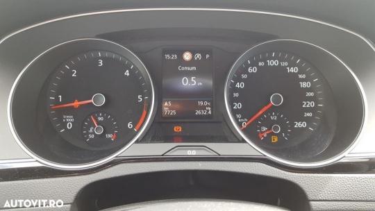 Volkswagen Passat-9