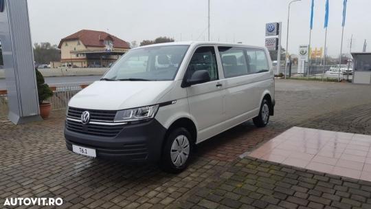 Volkswagen Transporter-3